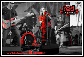 Red Sunday band tampa
